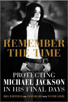 Great book about MJ's final 3 years