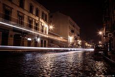 Praga District, Warsaw, Poland