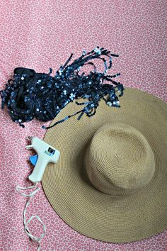 DIY Do Not Disturb Hat - Southern State of Mind