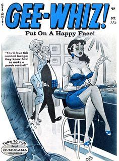 Home / Twitter Comics Vintage, Vintage Cartoon, Cartoon Art, Archie Comics, Comic Book Covers, Comic Books Art, Arte Do Pulp Fiction, Art Of Dan, Dan Decarlo