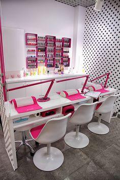 gabinet kosmetyczny aranżacja wnętrz - Google Search