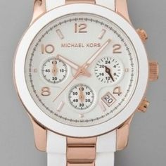 Super mooi horloge