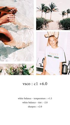 In this (VIDEO) VSCO tutorial you'll learn all the tips and tricks for editing photos with VSCO. If your ready to learn photography tips, specifically vsco editing and creating your own vsco themes, then come watch! Photography Filters, Photoshop Photography, Photography Tips, Beach Photography, Photography Classes, Vsco Photography Inspiration, Photography Gallery, Abstract Photography, Photography Business