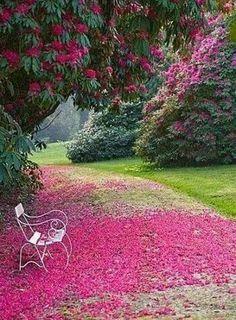 64 mejores im genes de jardines y paisajes jardines - Paisajes y jardines ...