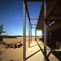 Meakins Road by b.e. Architecture #architecture
