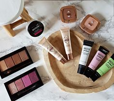Zomer makeup essentials: