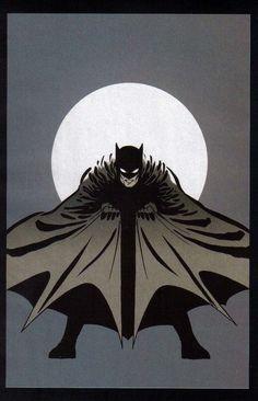 HQBR - Batman – Ano Um - Capitulo #2 Declaração de Guerra