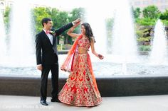 Sonia's Reception lehenga by Kalki. MRP - 29,250/-. SKU Code - 308942.