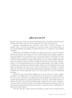 Issuu is a digital publishing platform that makes it simple to publish magazines, catalogs, newspapers, books, and more online. Easily share your publications and get them in front of Issuu's millions of monthly readers. Title: 12028c, Author: Editorial Océano de México, SA de CV, Name: 12028c, Length: undefined pages, Page: 6, Published: 2013-06-08