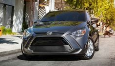 2018 Toyota Yaris iA Concept And Change   2017,2018,2019 Car Guide