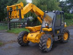 Click On The Above Picture To Download Jcb 504b 526 Telescopic Handler Service Repair Workshop Manual