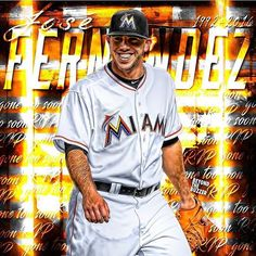 | Double Tap for Jose Fernandez ⚾️ RIP Jose, you will be missed  ⠀ : @Beyondthebuzzer Tags: #Sports #Baseball #Miami