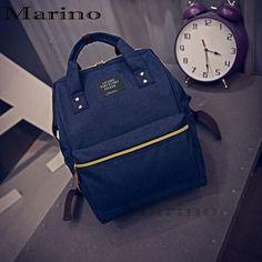 41fafcfaf5bc ลดราคา ถูกกว่าแน่นอน ส่วนลด 79% กระเป๋าเป้สะพายหลังสีกรม Marino Woman