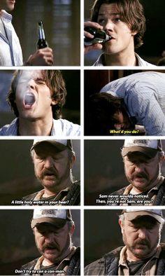 #Supernatural - Season 2 Episode 14