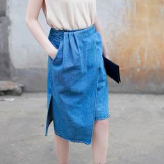 Cheap Skirts on Sale at Bargain Price, Buy Quality dress gray, dress pencil skirt, dress penny from China dress gray Suppliers at Aliexpress.com:1,Gender:Women 2,Fabric Type:Denim 3,Pattern Type:Solid 4,Material:Cotton,Polyester 5,Size:S, M
