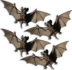 Fledermäuse 11 cm Halloween