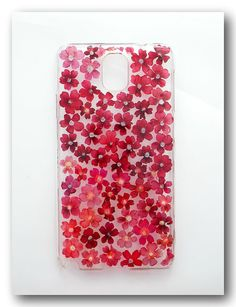 Handmade Samsung Galaxy Note 3 case Resin with by Annysworkshop, $19.00