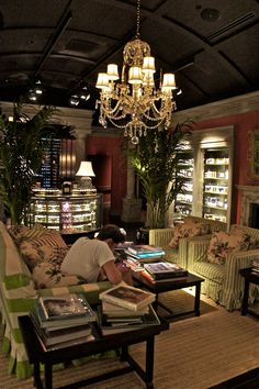Gilly hicks decor. la la la loovee it! great decorating inspiration!