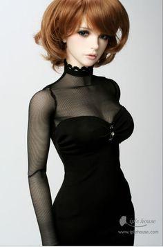 Iplehouse Dolls for Sale | Free-Makeup-1-3-Bjd-Doll-Sd-Doll-Jessica-2-Iplehouse-65Cm-Send-Eyes ...