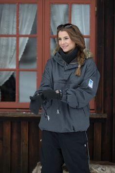 Love Norway jacket <3 www.barfota.no