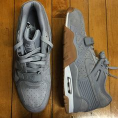 Another Nike Air Trainer 3 Is On Its Way