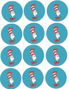 dr seuss clip art | Dr. Moon's Fun Free Stuff for Dr. Seuss Week!