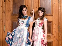 SheDoes Tracht | 2014 |  [S♥]