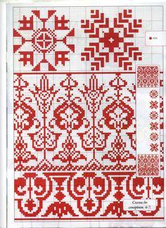 Gallery.ru / Фото #32 - Українська вишивка 28 - WhiteAngel