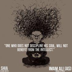 Arabic Quotes, Islamic Quotes, Hazrat Ali Sayings, Allah Love, Ali Quotes, Imam Ali, Islam Quran, Quotations, Verses