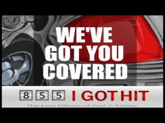 Car Accident Lawyers in Philadelphia | Call 855 I GOT HIT