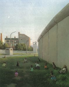 Michael Sowa - Wall-Rabbit