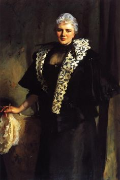 Ernest Hill (Constance Malanie Wynne Roberts), 1894 by John Singer Sargent. National Galleries of Scotland John Singer Sargent, Sargent Art, Manet, 1890s Fashion, Robert D, Oil Canvas, National Portrait Gallery, Art Uk, Online Collections