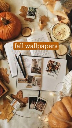 fall wallpapers