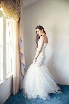 Romantic Bridal Inspiration Full of Lace: http://www.stylemepretty.com/little-black-book-blog/2014/08/26/romantic-bridal-inspiration-full-of-lace/ | Photography: Jennifer Fujikawa - http://jenfujphotography.com/