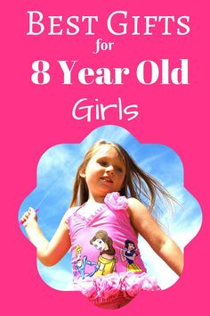 Best Gifts for 8 Year Old Girls in 2017 | Great Gifts and ...
