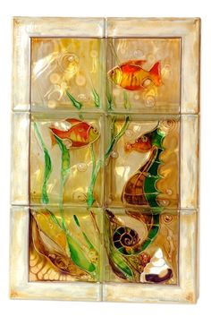 Fishes Antique