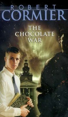 Entering Seventh Grade, Book of Choice Option: The Chocolate War by Robert Cormier. Williston Northampton, Middle School English Department