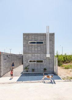 Casa Caixa / S-AR stación-ARquitectura + Comunidad Vivex