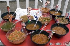 OC Food Diva: 22nd Annual Oxnard Salsa Festival starts on July 2...
