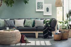 H&M Home biedt een grote keuze aan interieurdecoraties van topkwaliteit. Vind de juiste accessoires voor je huis online of in de winkel.