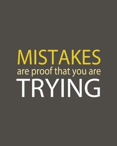 Mistakes... Join us at www.directly.me