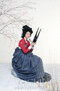 Hanbok korean, 나는 왜 한복을 사랑하는가! - STYLE.COM