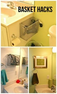 10 Bathroom Hacks that You Should Share With All Your Friends