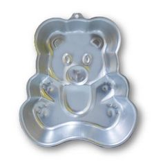 You can now buy Teddy Bear Cake Mold online in very suitable price. Bakeware.pk is a bakeware marketplace where you can order online for best baking tools, decorations and cakes.