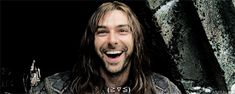 "amralime: "" Aidan Turner in the BOTFA Appendices. """