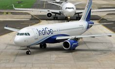 IndiGo Fleet Reaches 100 Aircraft - http://www.airline.ee/indigo-airlines/indigo-fleet-reaches-100-aircraft/ - #IndiGoAirlines