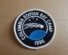 Free US Shipping / 1980s Vintage Columbia Station Day Camp Boy https://www.etsy.com/listing/569333112/free-us-shipping-1980s-vintage-columbia?utm_campaign=crowdfire&utm_content=crowdfire&utm_medium=social&utm_source=pinterest