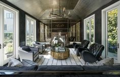 Interiors by Maker Agent | LuxeSource | Luxe Magazine - The Luxury Home Redefined