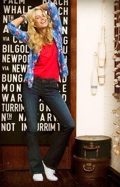 Mavi Jeans bootcut 2012