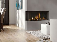 1000 images about linear fireplaces linear contemporary for Europeanhome com